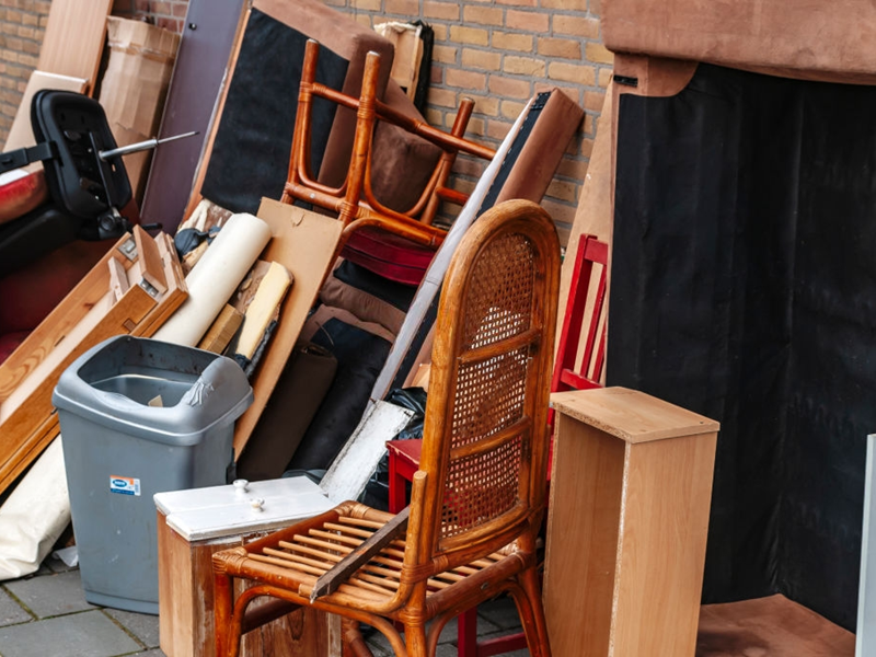 apartment junk removal fort mill c