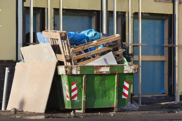About Pro Junk Removal Service Fort Mill