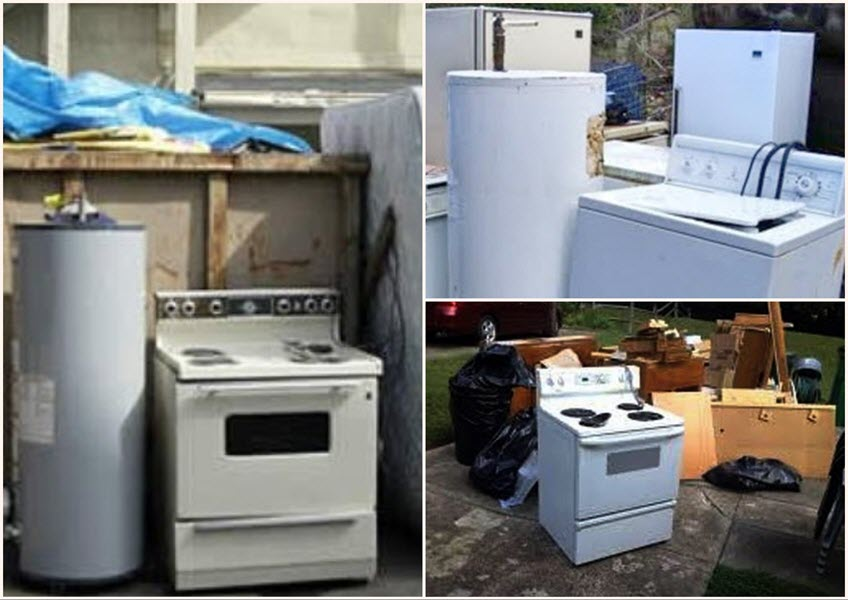 fort mill sc appliance removal appliance recycling
