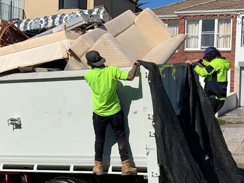 pro junk removal fort mill sc